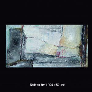Steinwelten I