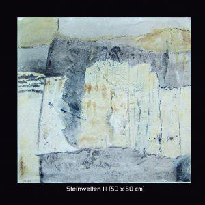 Steinwelten III